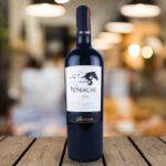 Vino tinto chileno – Azabache Reserva Red Blend 2015