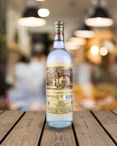 Vino Blanco de Misa semidulce