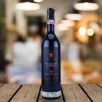 Vino tinto italiano Montepulciano d'abbruzzo Reserva Lepore