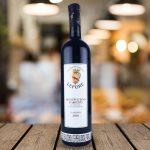 "Vino tinto italiano Montepulciano d'abbruzzo Lepore ""Montepulciano"""