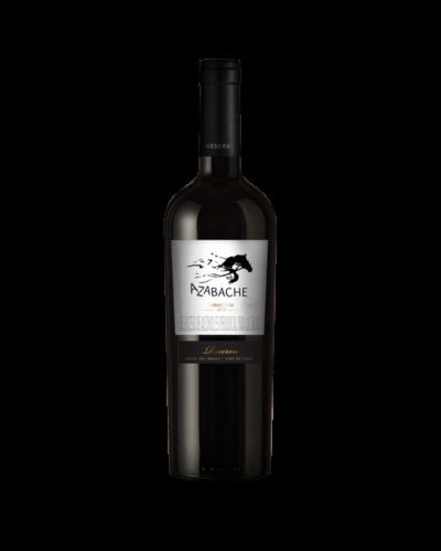 Vino tinto chileno Azabache Reserva Carménere 2015