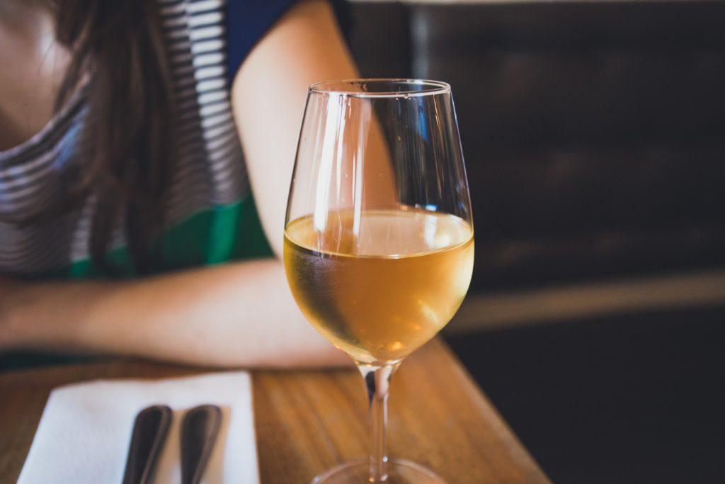 Cómo distinguir el aromadel vino