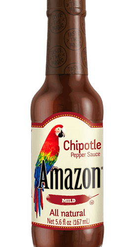 Magnifica salsa Chipotle