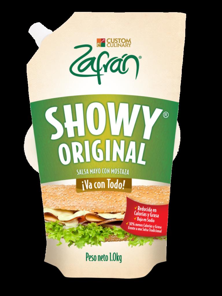 Showy® Original Doypack 1kg