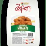 Apanado para nuggets