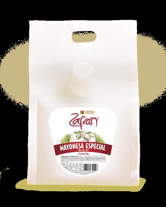 Mayonesa Master bag