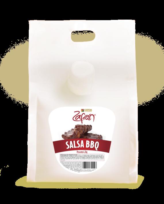MASTER BAG SALSA BBQ