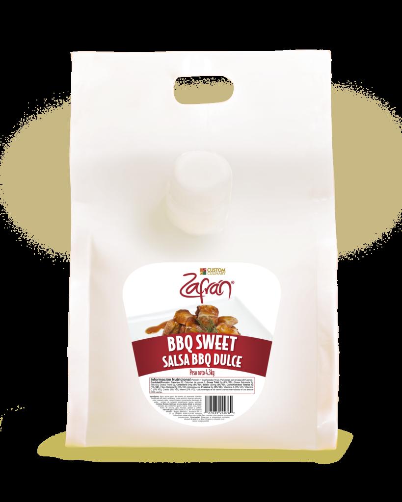 Salsa B.B.Q. Sweet Master bag