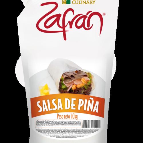 SALSA DE PIÑA DOYPACK