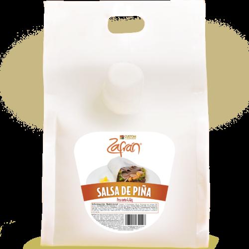 Salsa de piña master bag