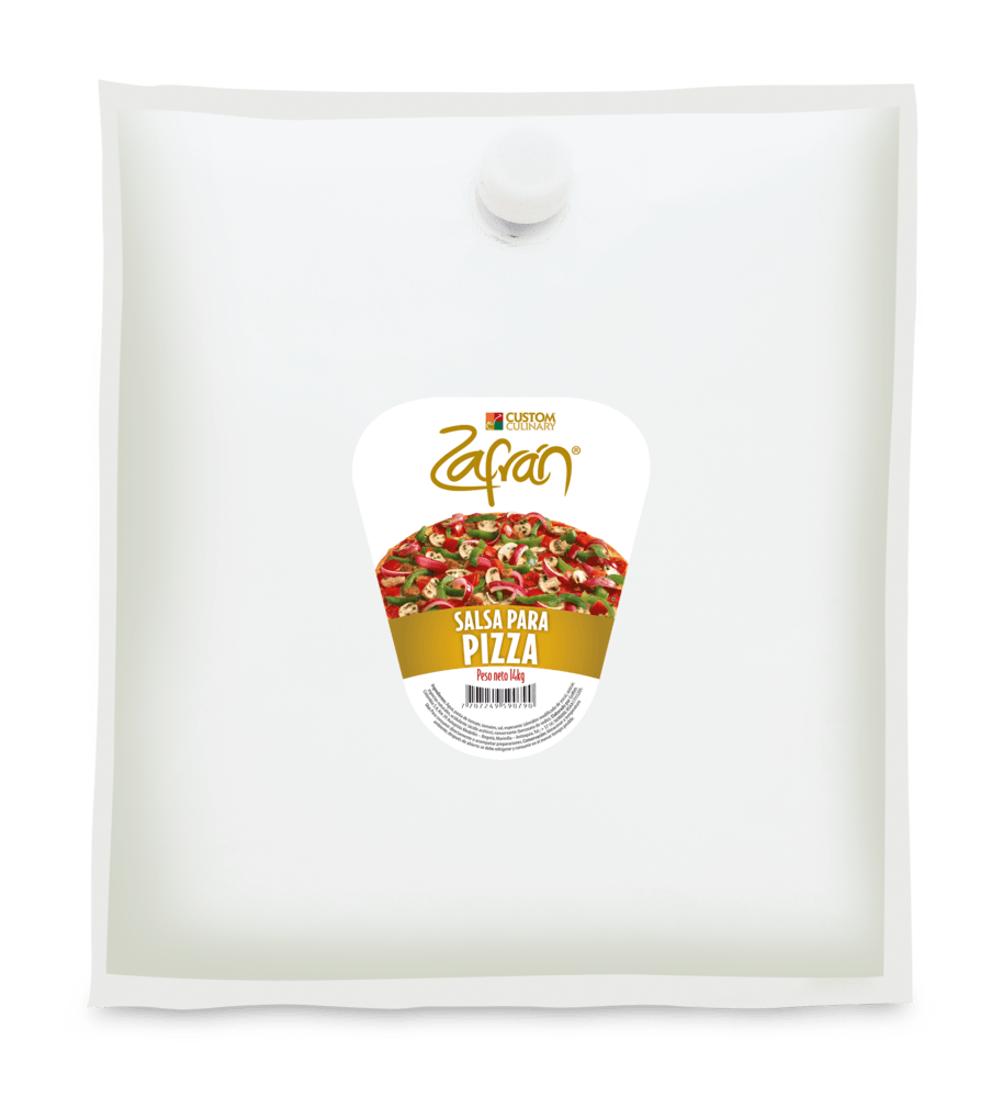 Salsa para Pizza Master bag