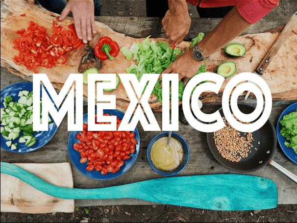 Gastronomia de Mexico patrimonio de la humanidad