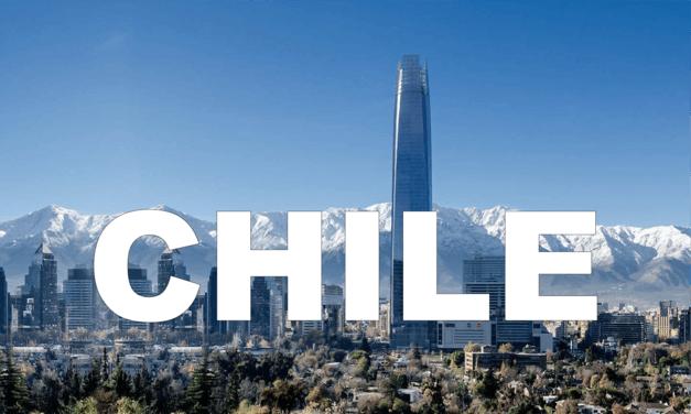 cocina y gastronomía chilena
