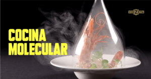 La gastronomía molecular: métodos innovadores de cocina
