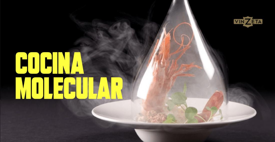 Lagastronomía molecular: métodos innovadores de cocina