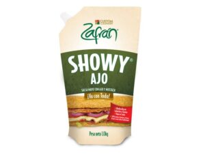 Showy Ajo Doypack 1kg