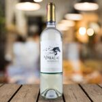 Vino blanco chileno – Azabache Sauvignon Blanc 2015