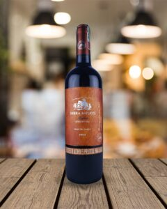 Vino tinto chileno – Sierra Batuco – Merlot 2016