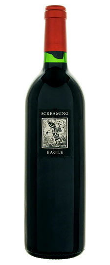 vino screaming Eagle 1994