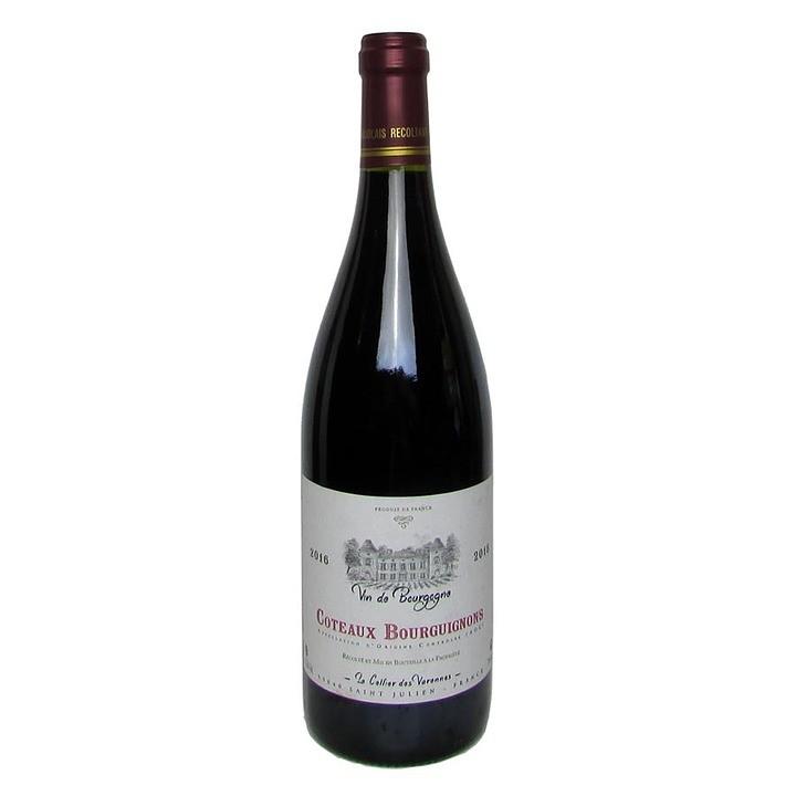 vino borgoña