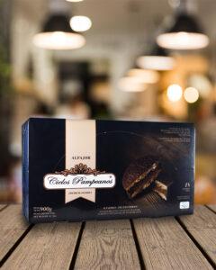 Alfajor Cielos Pampeanos Display – Chocolate