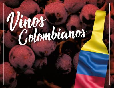 Vinos Colombianos
