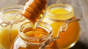 Miel de abejas: 5 beneficios importantes para la salud